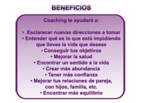 Coaching personal con PNL y IE. Mindfulness. Bono 3 sesiones por 70 €