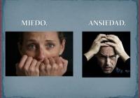 Agorafobia. Ataques de Pánico