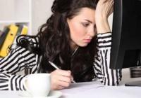 Efectos del estrés en la salud
